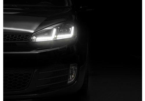 OSRAM OSRAM LEDriving XENARC LED Headlights for Volkswagen Golf 6