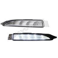 LED Daytime Running Lights for Volkswagen Golf 6 R20
