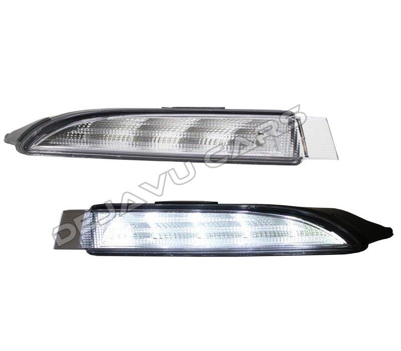 LED Tagfahrlicht für Volkswagen Golf 6 R20