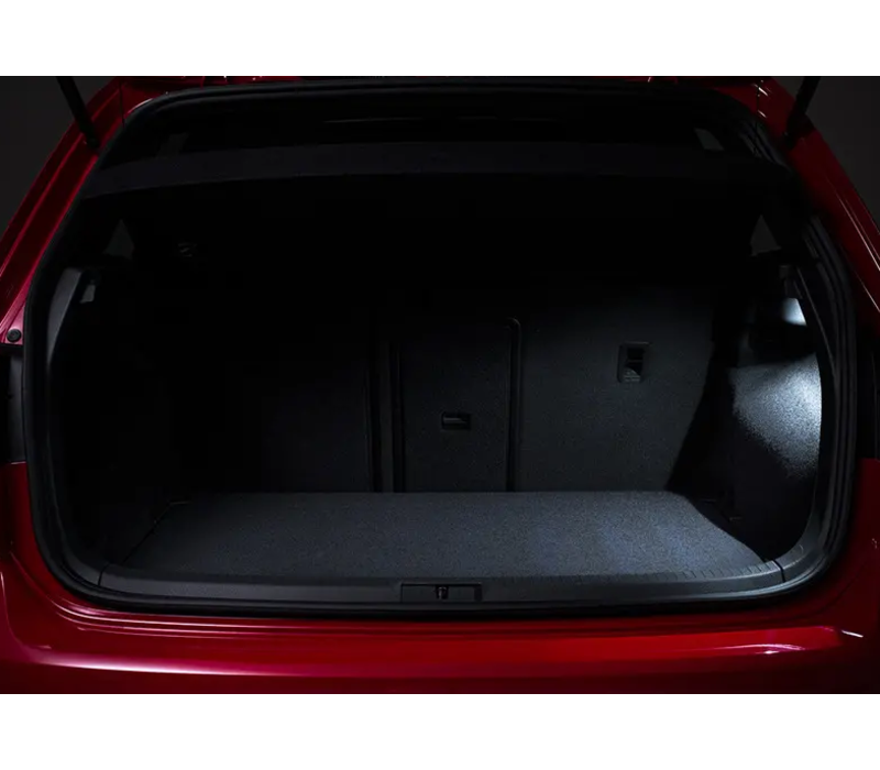 LED Interior Lights Package for Volkswagen Polo 6R / 6C