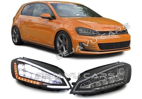 OEM LINE Full LED Headlights for Volkswagen Golf 7