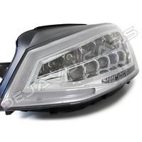 Full LED Headlights for Volkswagen Golf 7