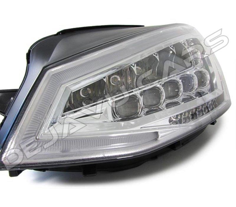 Voll LED Scheinwerfer für Volkswagen Golf 7