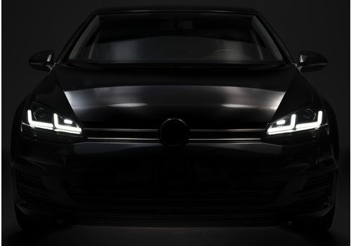 OSRAM OSRAM LEDriving VOLL LED Scheinwerfer für Volkswagen Golf 7