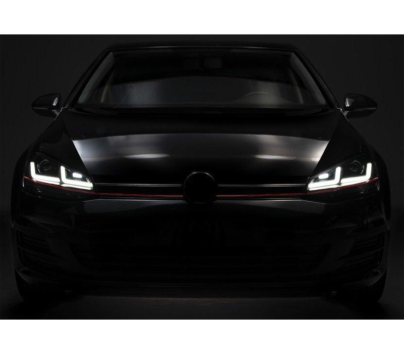 OSRAM LEDriving VOLL LED Scheinwerfer für Volkswagen Golf 7