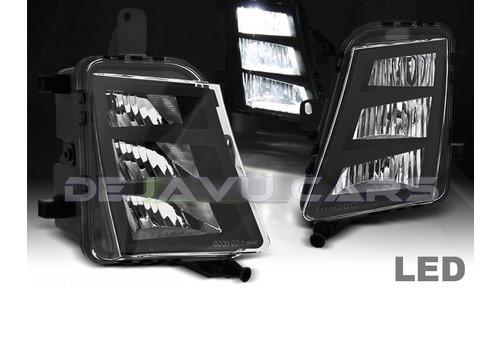 OEM LINE LED Fog lights for Volkswagen Golf 7 GTI / GTD