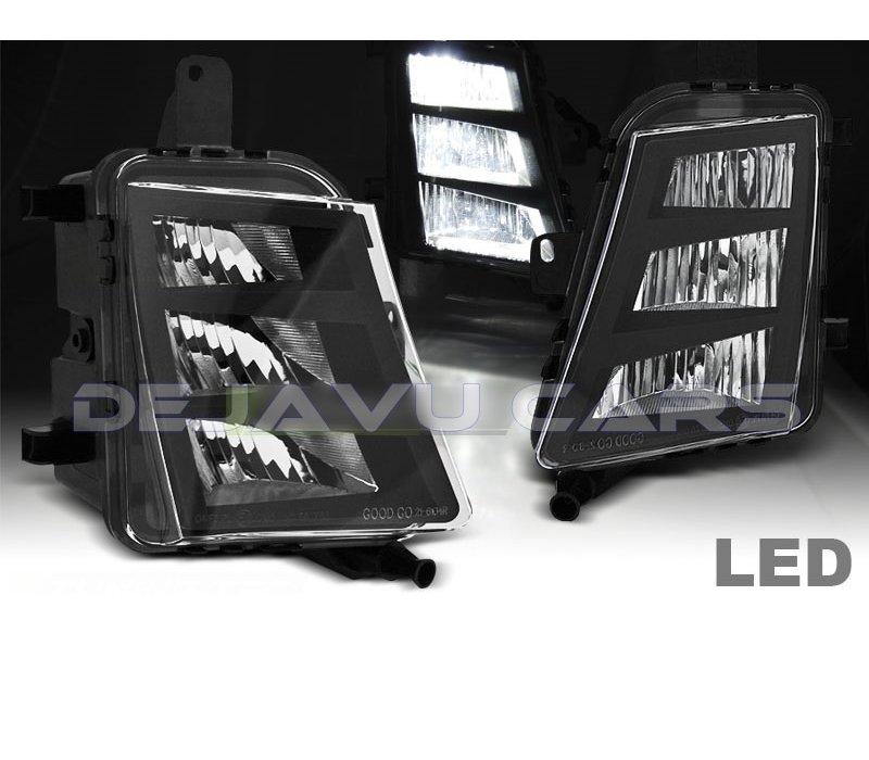 LED Mistlampen voor Volkswagen Golf 7 GTI / GTD