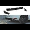 Maxton Design Aggressive Diffuser voor Volkswagen Golf 7 GTI