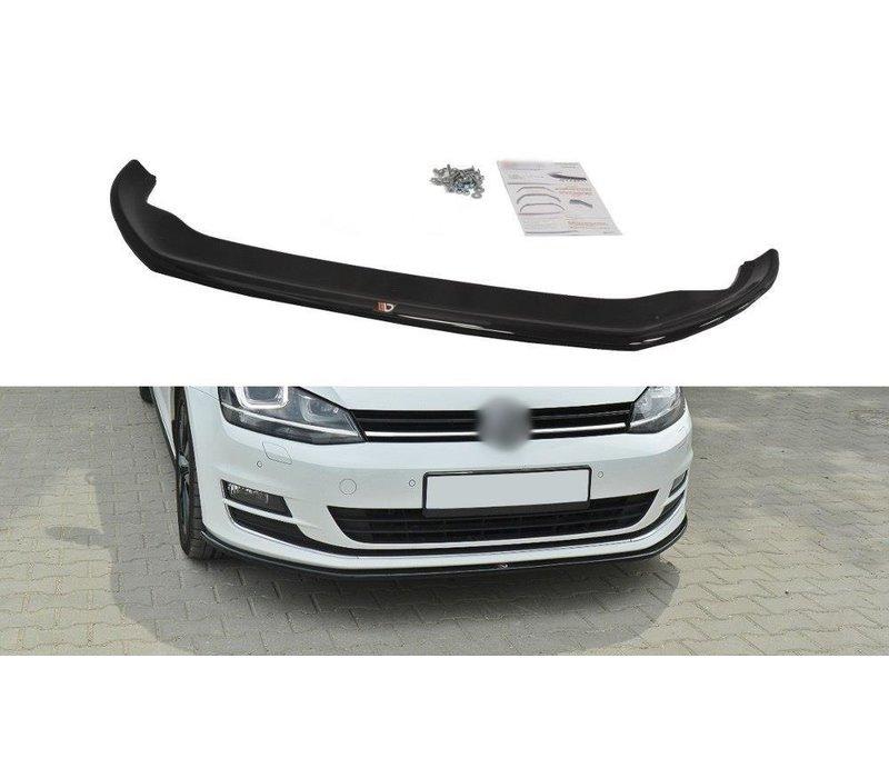 Front Splitter für Volkswagen Golf 7