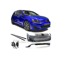 GTI / GTD Look Body Kit für Volkswagen Golf 7