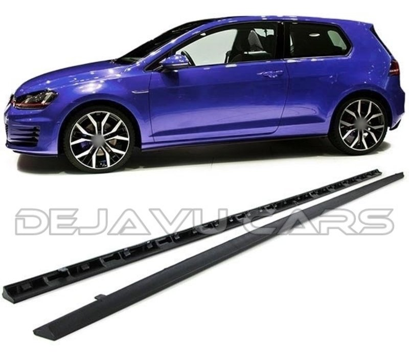 GTI / GTD Look Body Kit for Volkswagen Golf 7