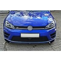Front Splitter V.2 für Volkswagen Golf 7 R