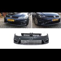 R Line Look Voorbumper voor Volkswagen Golf 7