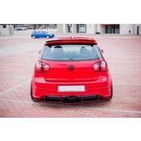 Aggressive Diffuser for Volkswagen Golf 5 R32