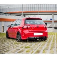 Aggressive Diffuser voor Volkswagen Golf 5 R32