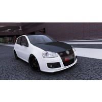 Front Spoiler Edition 30 Look voor Volkswagen Golf 5 GTI