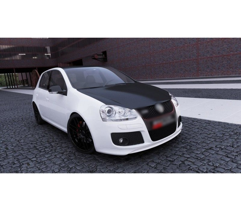 Front Spoiler Edition 30 Look for Volkswagen Golf 5 GTI