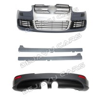 R32 Look Body Kit for Volkswagen Golf 5