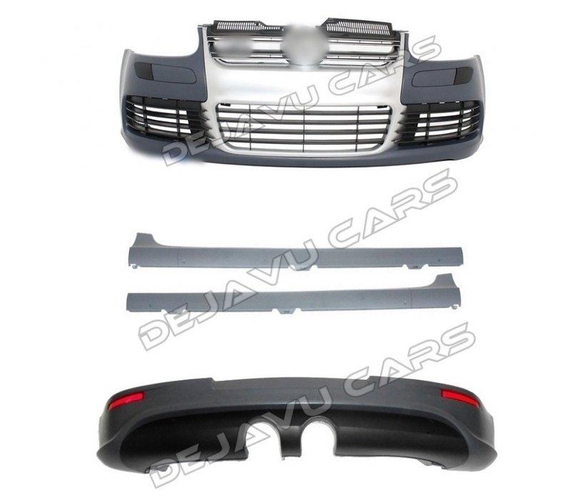 R32 Look Body Kit für Volkswagen Golf 5