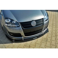 Racing Front Splitter for Volkswagen Golf 5 GTI 30TH EDITION 30