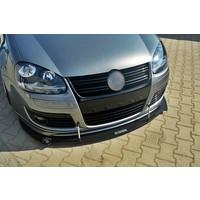 Racing Front Splitter voor Volkswagen Golf 5 GTI 30TH EDITION 30