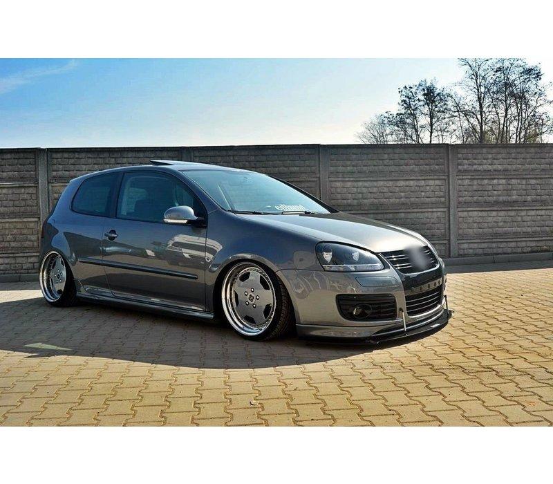 Racing Front Splitter für Volkswagen Golf 5 GTI 30TH EDITION 30