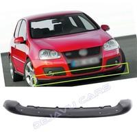 Front Splitter (Replacement) voor Volkswagen Golf 5 GTI