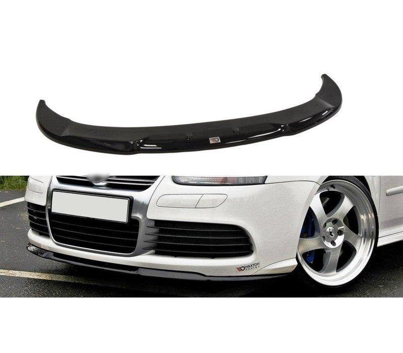 Front Splitter voor Volkswagen Golf 5 R32