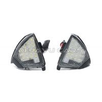 LED Lighting under outside mirror for Volkswagen Golf 5