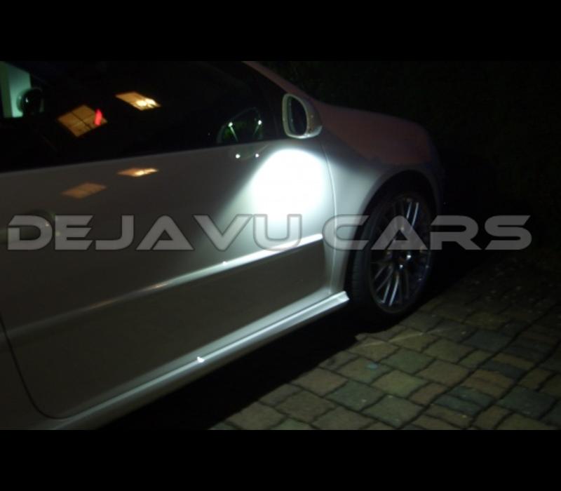 LED Verlichting onder buitenspiegel voor Volkswagen Golf 5