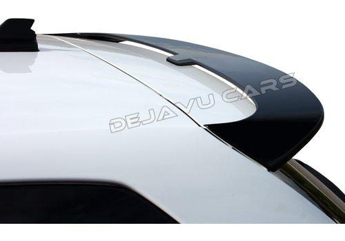 OEM LINE WRC Look Roof Spoiler for Volkswagen Polo 5 (6R/6C)