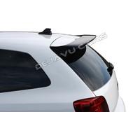 WRC Look Dakspoiler voor Volkswagen Polo 5 (6R/6C)