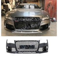 RS7 Facelift Look Front bumper for Audi A7 4G