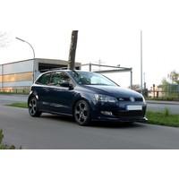 Front Splitter for Volkswagen Polo 6R