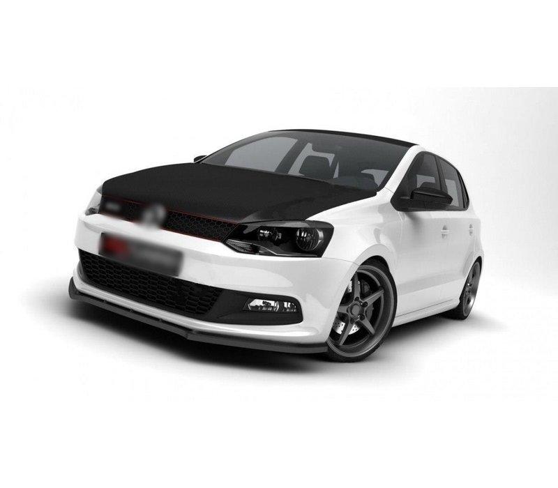Front Splitter für Volkswagen Polo 6R GTI