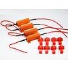 OEM LINE Resistors for Volkswagen Polo 5 (6R/6C)