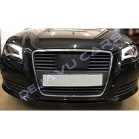 LED Koplampen Bi Xenon look voor Audi A3 8P