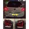 OEM LINE Full LED Tail Lights for Volkswagen Polo 6R / 6C
