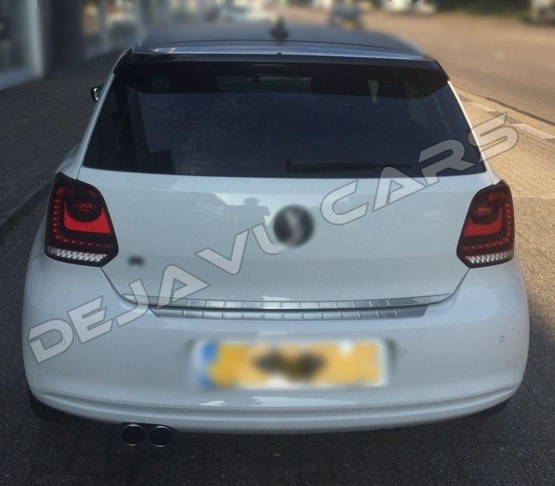Voll LED Rückleuchten für Volkswagen Polo 6R / 6C