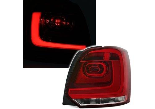 OEM LINE® LED BAR Tail Lights for Volkswagen Polo 6R / 6C