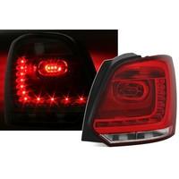 LED Achterlichten voor Volkswagen Polo 6R / 6C