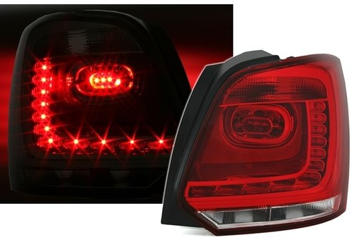 OEM LINE® LED Tail Lights for Volkswagen Polo 6R / 6C