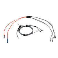 Adapter kabel set voor Volkswagen Polo 6R Xenon Koplampen