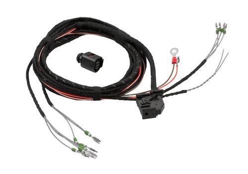 OEM LINE Kabel set koplampniveauregeling voor Volkswagen Polo 6R