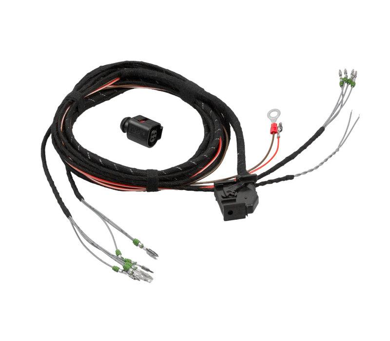 Kabel set koplampniveauregeling voor Volkswagen Polo 6R