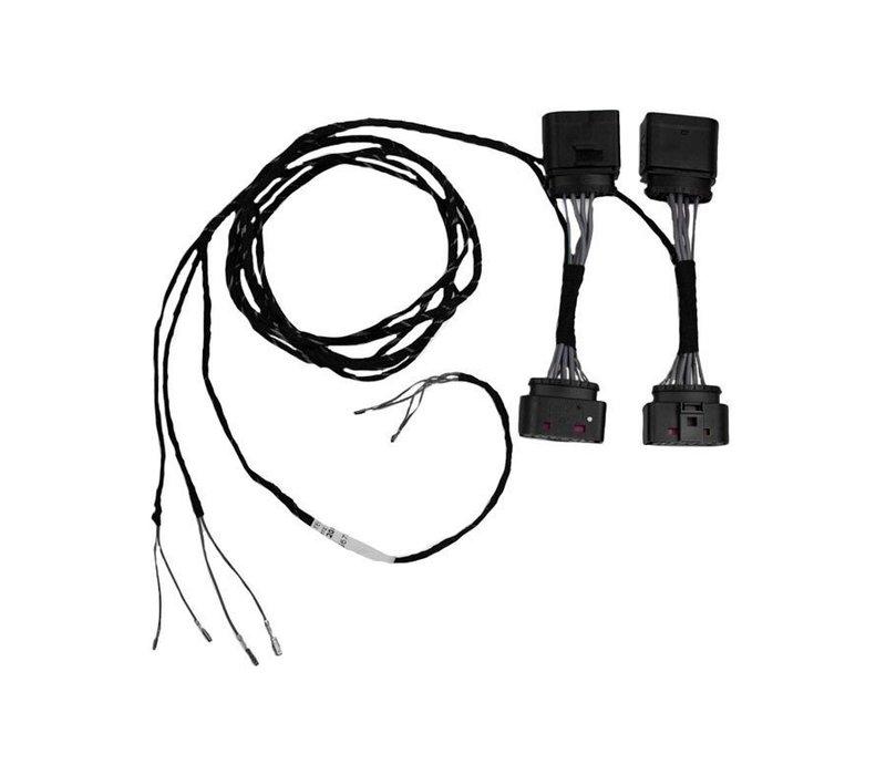 Adapter kabel voor Volkswagen Golf 7 Bi-Xenon Koplampen