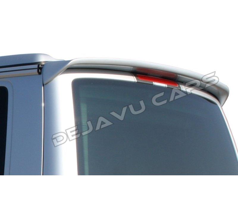 Dakspoiler voor Volkswagen Transporter T5