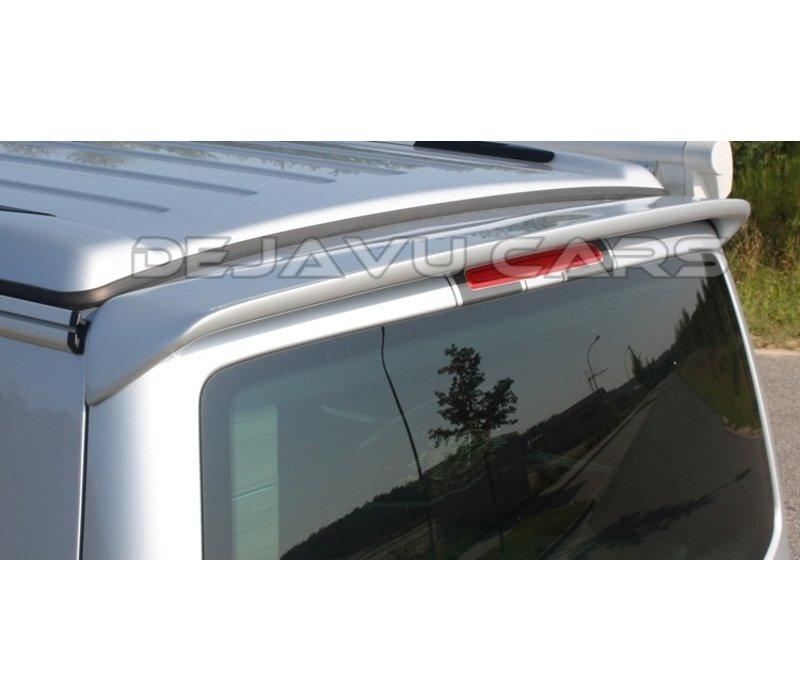 Dachspoiler für Volkswagen Transporter T5