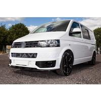 Sportline Look Front bumper for Volkswagen Transporter T5