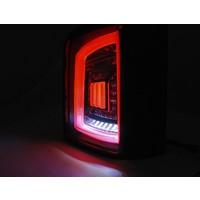Dynamic LED Tail Lights for Volkswagen Transporter T5
